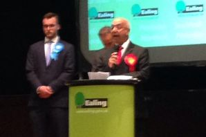Southall Count