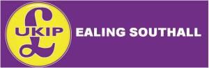 UKIP Ealing Southall logo